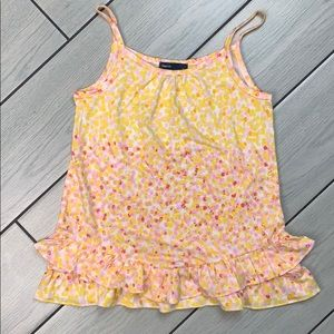 Vibrant Gap Kids Little Miss Top